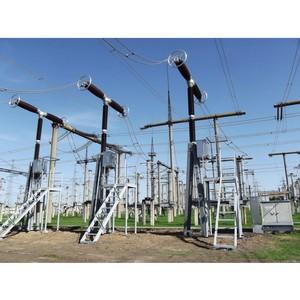 ФСК ЕЭС установила новые выключатели для надежности связи Белгородской и Воронежской энергосистем