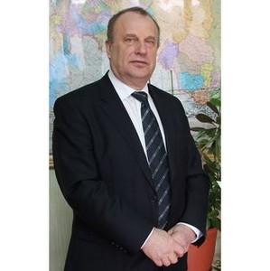 Четвертый Всероссийский съезд кадастровых инженеров пройдёт в Иркутске летом 2015 года