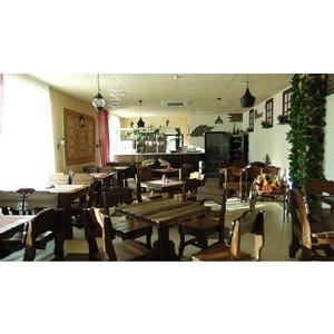 Готовый бизнес в Адлере. Действующее кафе в Олимпийском парке