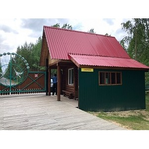 ОНФ в Югре подвел итоги мониторинга детских загородных лагерей региона