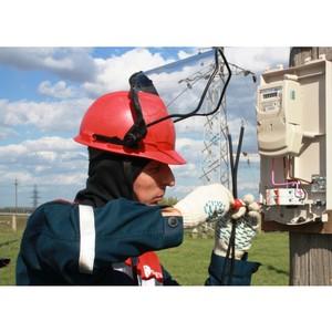 Филиал «Удмуртэнерго» подключает к электросетям компании социальные объекты республики