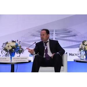 В Санкт-Петербурге обсудили выполнение поручений Президента по развитию дорожной отрасли