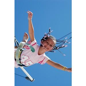 �������� �� ���������: �� �������� ������ ������� � Kids Circus Day
