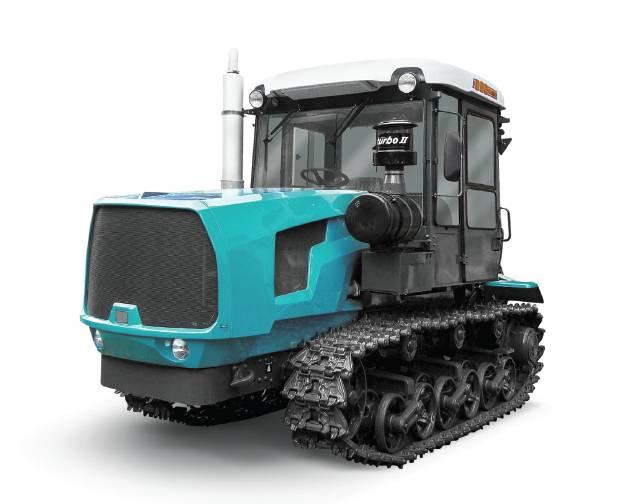 Интерлизинг и Брянский тракторный завод: специальные условия для покупки тракторов в лизинг