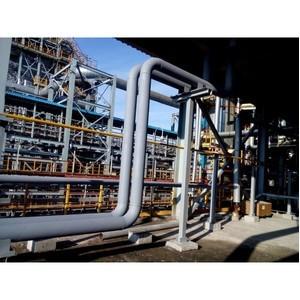 В 2016 году ТСК «РУАЛ» завершила капремонт нефтеперерабатывающих предприятий в г. Салават