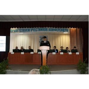 День российской науки в Уфе