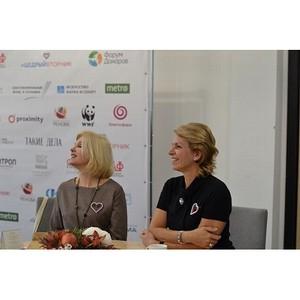 Фонд «ОМК-Участие» проведет благотворительные мероприятия в Альметьевске в #ЩедрыйВторник