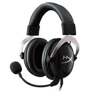 Гарнитуры HyperX стали официальными аксессуарами для Xbox One