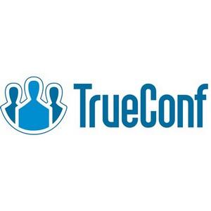 Интеллектуальный дисплей Flipbox интегрирован с видео-конференц-системой высокой четкости TrueConf