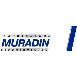 ООО «Мурадин» завершает реконструкцию Детской школы искусств имени Стравинского в Митино