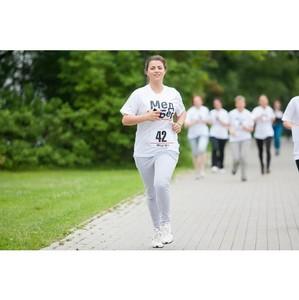 В Москве состоится Ежегодный благотворительный «МедZaБег»