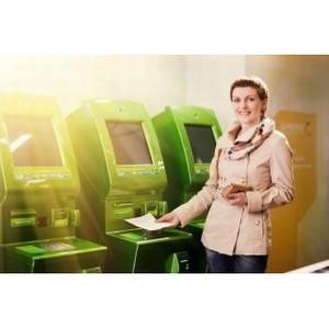 Сбербанк внедряет инновационные технологии в работу банкоматов