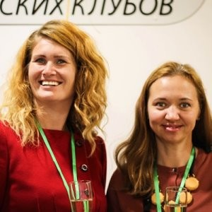 Франчайзи сети Тонус-клуб® встретились в Петербурге