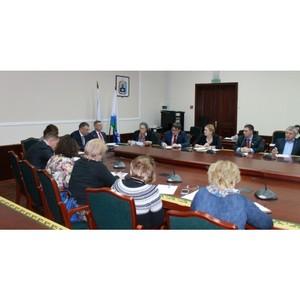 Губернатору Ненецкого округа направлены предложения по итогам регионального «Форума действий» ОНФ
