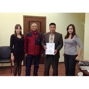 ООО «ЧКЗЧ» расширило дилерскую сеть на территории Монголии