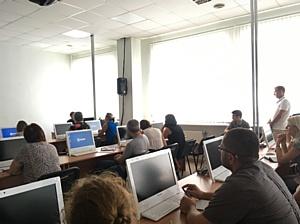 В учебном центре ГУП РК «Крымтехнологии» состоялся семинар, по вопросам обработки персональных данных