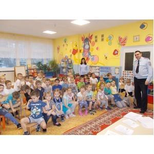 Управление Росреестра приняло участие в дне правовой помощи детям