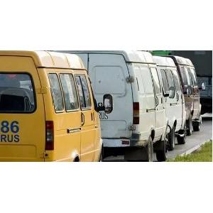 На территории Зеленоградского округа продолжается операция «Нелегальный автобус»