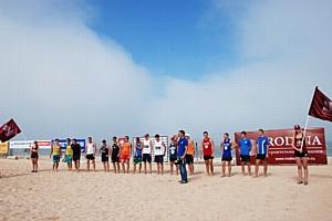 Кубок СК «Родина» закрыл сезон пляжного волейбола серии «EnergyVolley»