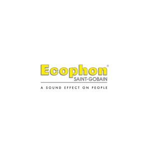 Ecophon выпустил новый продукт в серии акустических панелей для стен Akusto