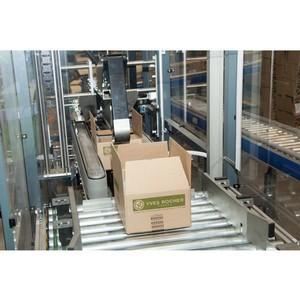 ID Logistics представила обновленную В2В и В2С платформу для проекта Yves Rocher