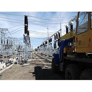 ФСК ЕЭС модернизирует крупнейшую подстанцию Тамбовской области