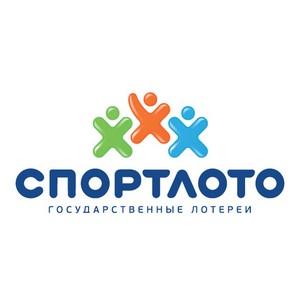 Студентка из Орловской области выиграла в Спортлото 250 000 рублей!
