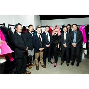 Бренд Bella Potemkina объявил о сотрудничестве с японской компанией Kanecaron