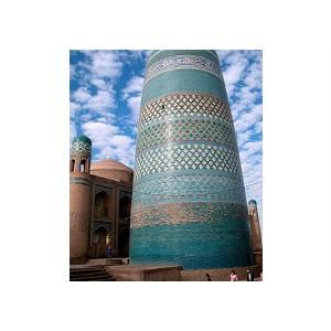 Новый турпродукт в Центральной Азии – тур «Пять Стран»