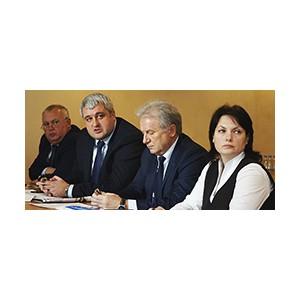 Энергетики Кузбасса и эксперты обсудили достижения и перспективы отрасли за круглым столом