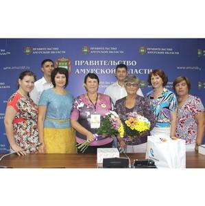 «Ростелеком» поздравил победителей чемпионата по компьютерному многоборью среди пенсионеров