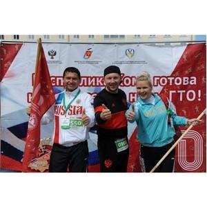 Акция ОНФ «ГТО со звездой» пройдет в Республике Коми