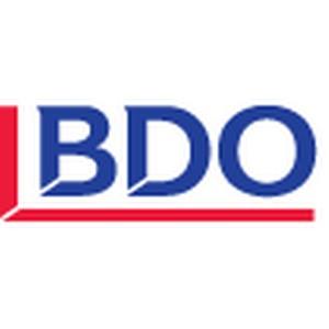 Международная сеть BDO продолжает удерживать 5-е место в мире среди аудиторско-консалтинговых групп
