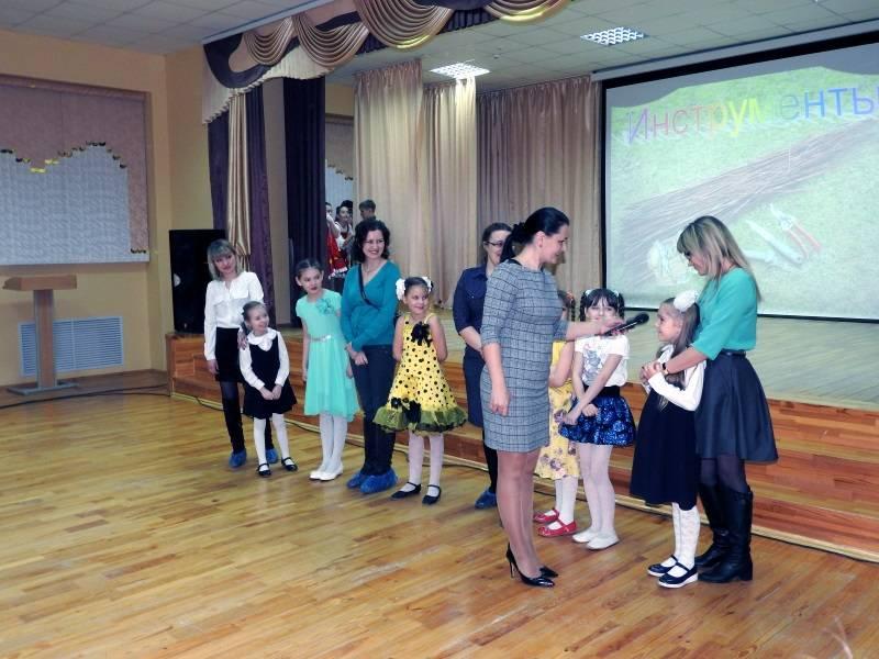 Активисты ОНФ в Мордовии провели ряд мероприятий в школах республики
