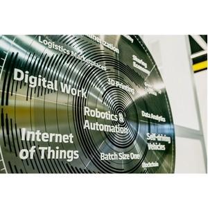 Новый «Радар логистических трендов» DHL: тенденции будущего логистики
