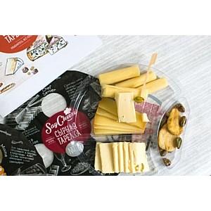 Сырная тарелка для тебя, для твоего праздника!