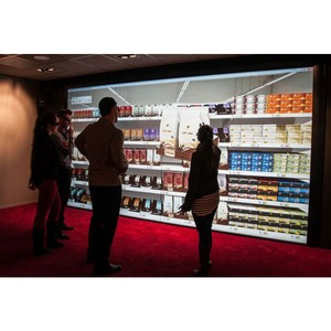 Сервис Shelf Smart повышает продажи товаров повседневного спроса на 8%