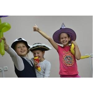 Благодаря ОМК в Чусовом открылась театральная студия для детей с ограниченными возможностями