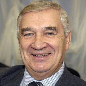 Выступление В.К. Зиланова  на заседании «Меркурий-клуба»