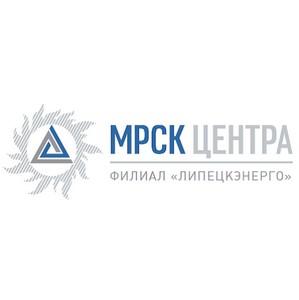 Сборная команда «Липецкэнерго» - участник VII Спартакиады «МРСК Центра»