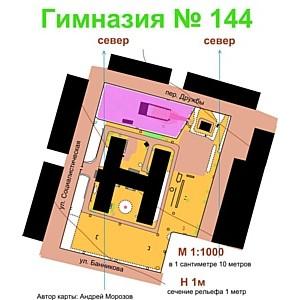 Уральских школьников научат ориентированию