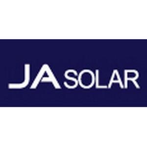 Солнечные модули JA Solar демонстрируют рекордную выходную мощность