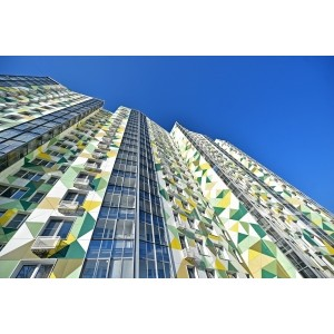 Техтребования для проектирования домов по программе реновации станут главным критерием при их приемке