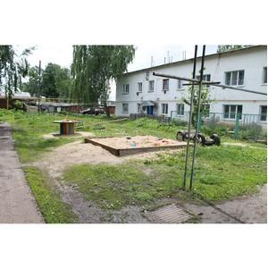 Активисты ОНФ в Мордовии проверили около 50 дворовых территорий