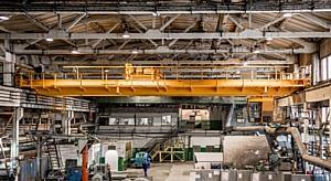 На Стойленском ГОКе повышают безопасность условий труда