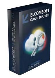 Elcomsoft Cloud eXplorer: извлечение данных из Google Account