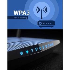 Стандарт WPA3 для Wi-Fi уже представлен