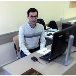 Молодой ученый САЕ «Эконефть» пытается решить проблемы добычи углеводородов в Сирии