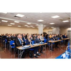 Инавтотрак Лизинг» на ежегодной конференции Автолизинг-2017