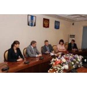 Дальневосточный банк Сбербанка России подписал cоглашение с администрацией Южно-Сахалинска